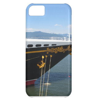 Cruise Ship iPhone 5C Cover