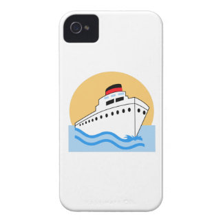CRUISE SHIP Case-Mate iPhone 4 CASES
