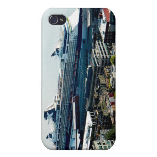 Cruise Ship Cases For iPhone 4
