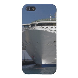 Cruise Ship iPhone 5 Covers