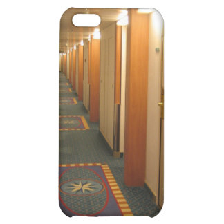Cruise ship cover for iPhone 5C
