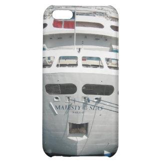 Cruise ship iPhone 5C case
