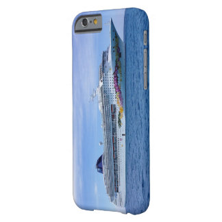 Cruise Ship phone Case Barely There iPhone 6 Case