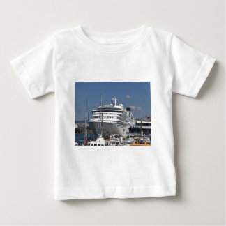 Cruise Ship Seabourn Odyssey Baby T-Shirt