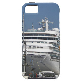 Cruise Ship Seabourn Odyssey Case For The iPhone 5