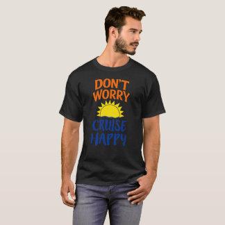Cruise Ship Shirts Tees