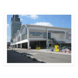 Cruise terminal Rotterdam Postcards