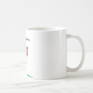 Cruise to Nowhere Coffee Mug