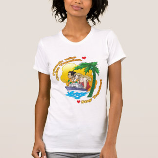 Cruise Together and Stay Together T-Shirt