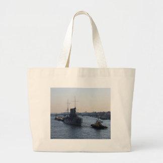Cruiser Aurora Canvas Bag