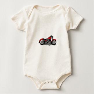 Cruiser Baby Bodysuits