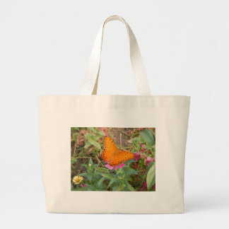 Cruiser butterfly from New Guinea Jumbo Tote Bag