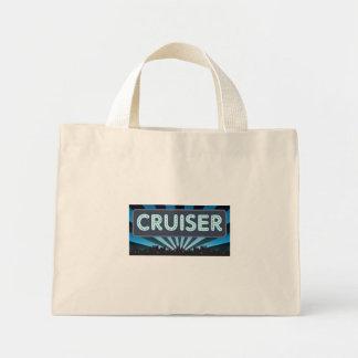 Cruiser Marquee Bags