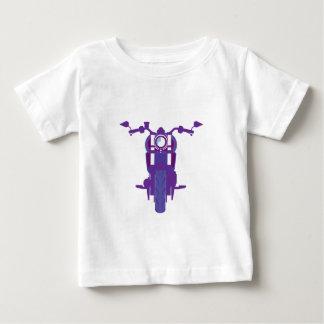 Cruiser motorcycle t-shirt
