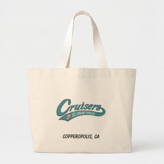 Cruisers bag, Copperopolis, CA