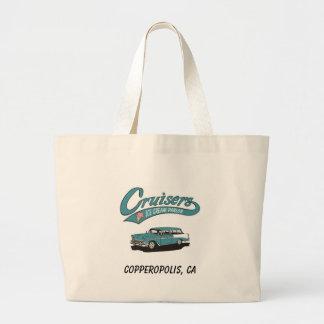 Cruisers Ice Cream Bag