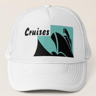 Cruises Trucker Hat