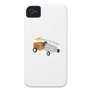 Cruisin For A Bruisin iPhone 4 Cover