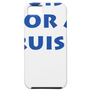 Cruisin For A Bruisin iPhone 5 Case