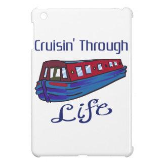 CRUISIN THROUGH LIFE iPad MINI COVERS