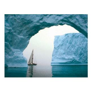 Cruising Antarctica Postcards