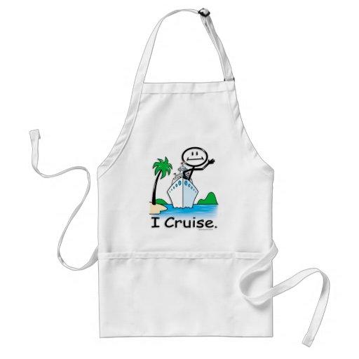 Cruising Aprons