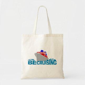 Cruising bag - choose style