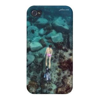 Cruising - iPhone 4 iPhone 4 Cases