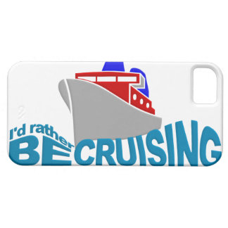 Cruising iPhone 5 Case-Mate