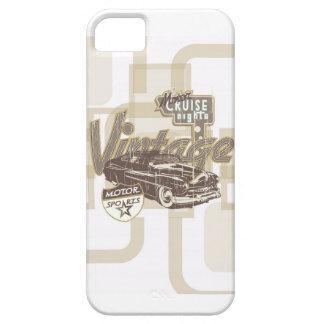 cruising iPhone 5 cases