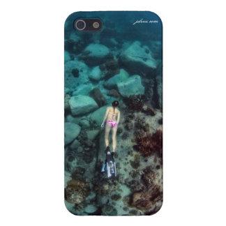 Cruising - iPhone 5 iPhone 5/5S Cover