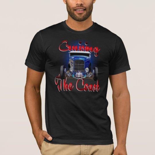 Cruising the coast T-Shirt