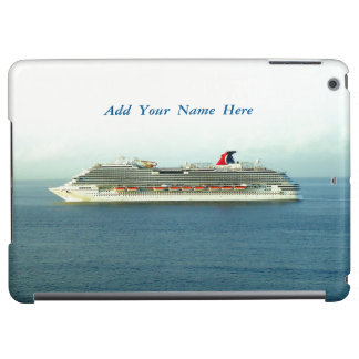 Cruising the Tropics Personalized