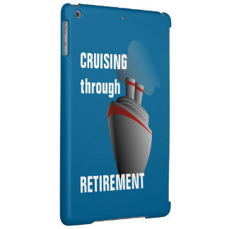 Cruising Through Retirement Rich Aqua