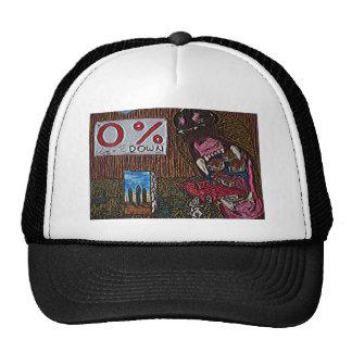 CRUNCH CAP