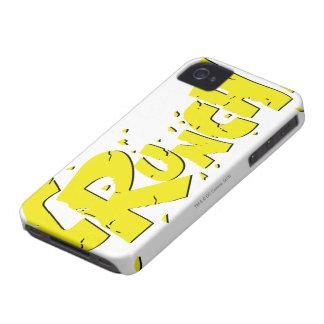 CRUNCH! Case-Mate iPhone 4 CASES
