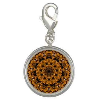 Crunch of Fall Leaves Charm