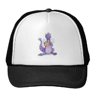 Crunchy Cookie Hats