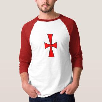 Crusader customizable T shirt