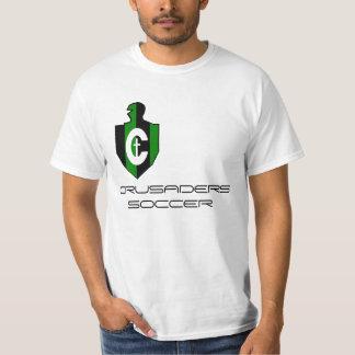 Crusaders Coach T T-Shirt