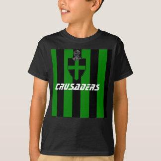 CRUSADERS T2 T-Shirt