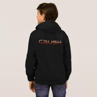 Crush boys hoodie