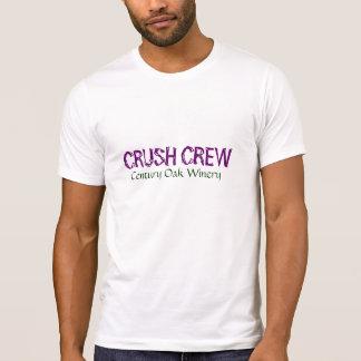 CRUSH CREW T-Shirt