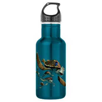 Crush & Friends 532 Ml Water Bottle