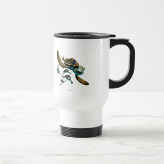 Crush & Friends Travel Mug