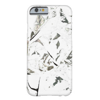 Crushed iphone barely there iPhone 6 case