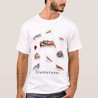 Crustaceans T-Shirt