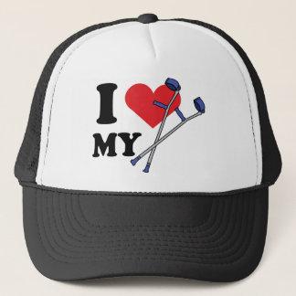 Crutch Love Hat