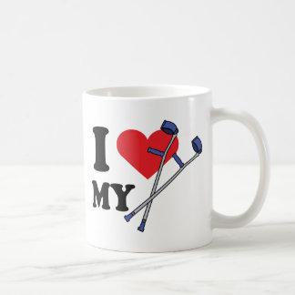 Crutch Love Mug