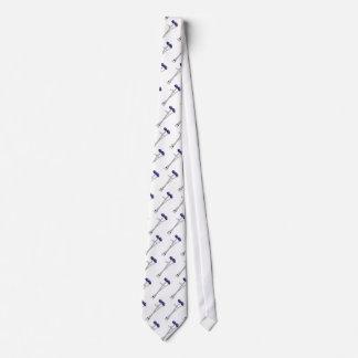 Crutches Tie